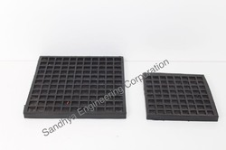 Rubber Anti Vibration Mounting Pad