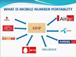 Mobile Number Portability API