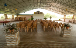 Roof Top Party Hall Rental Service