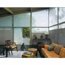 Architella Ultra Glide Living Room Blind