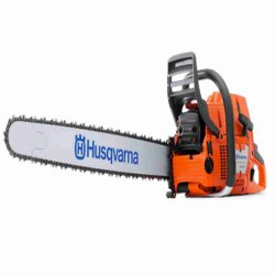 Husqvarna 353 Chain Saw, Uses: Agriculture and Forest