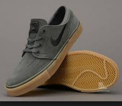 Retailer of Men Nike Formal Shoes and
