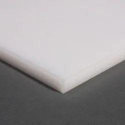 HDPE Natural Sheet