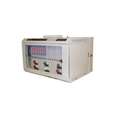 Rack Type Multichannel Gas Monitor