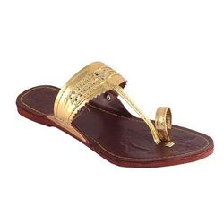 Ethenic Slippers