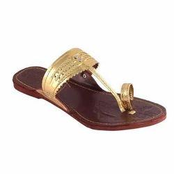 Ethenic Slippers