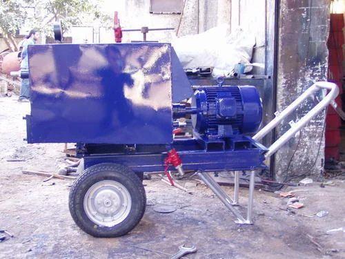 Vacuum Pump With Hose