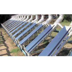 Solar Steam Generator