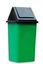 ATB01 Commercial Dustbin LLDPE