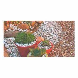 Stone Garden Pebbles