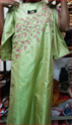 Silky Salwar Suit