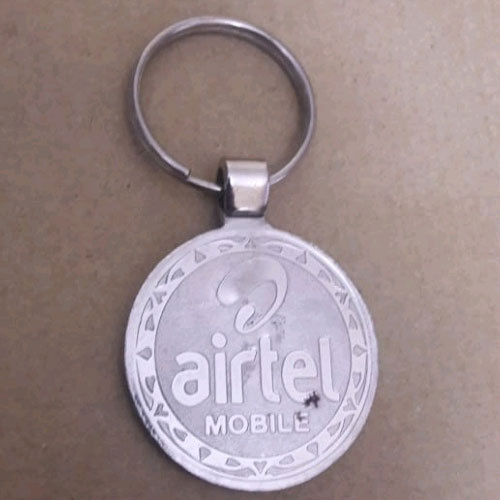 Stainless Steel Key Chain