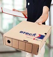 Parcel Delivery Services