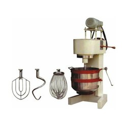 Electric Cake Mixer Machine