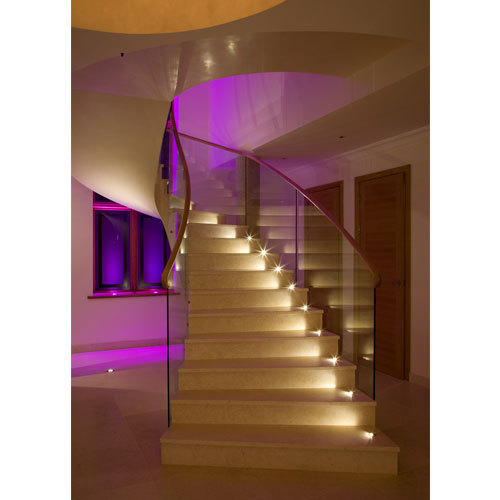 Staircase Complete Lighting Solution