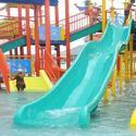 Family Wave Water Slide