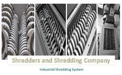 Industrial Shredding Systems