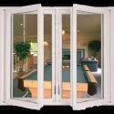 P R D Decors Aluminium French Window