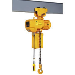 Chain Pulley Trolleys