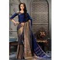 Ladies Designer Cotton Mix Saree