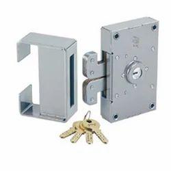 Stainless Steel Cabinet Steel Almirah Lock