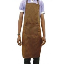 Apron Cook Chef Housewife Live Kitchen Protective Stylish Cooking
