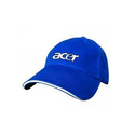 Blue Promotional Cap