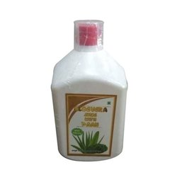 Aloe Vera Juice With Paan Flavour
