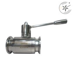 TC End Valves