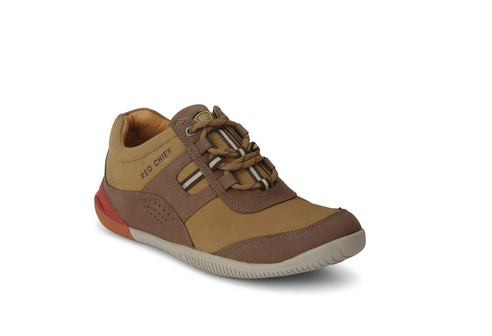 RC5047 Rust Low Ankle Casual Shoes