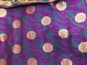 Two Tone Top Dyed Taffeta Jacquard Fabric