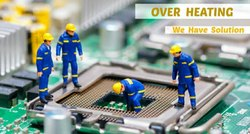 Motherboard Shorting Service