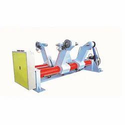 Hydraullic Shaft Less Reel Stand