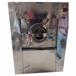 30 Kg Front Loading Washing Machine