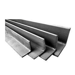 GOST (30XH2MA) Steel Angle