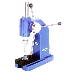 Abhay Manual Hand Cot Mounting Machine