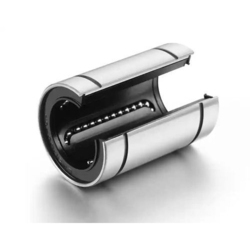 Linear Bearing Open Type