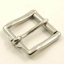 Stainless Steel Roller Buckle