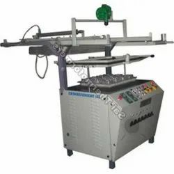 Blister Forming Machines