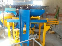 Automatic Fly Ash Brick Making Machine, Capacity: 500-1000 Bricks Per Hour