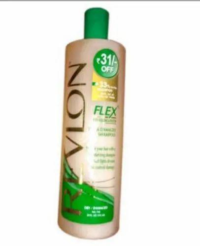 Women Revlon Flex Hair Protein Shampoo