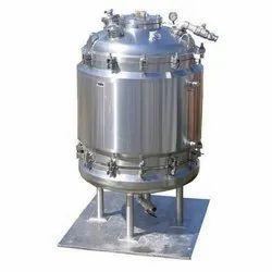 SS Pressure Filter