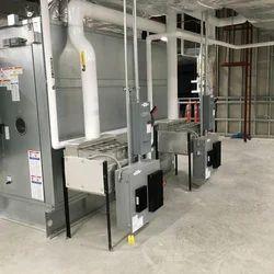 HVAC Project Service