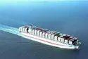 Sea Cargo Freight Forwarding Services