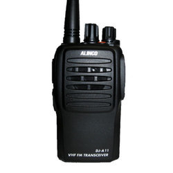 Alinco Walkie Talkie