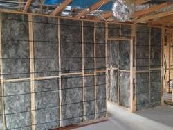 Acoustic Insulation Service-Available