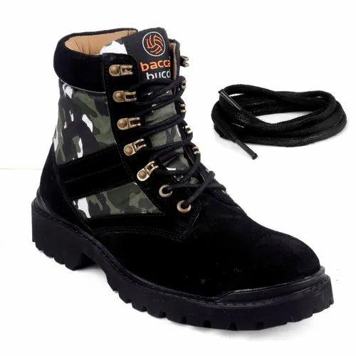 designer fashion best choice low price sale Men Boots - Kenley Mid Navy Suede Men Boot Retailer from Delhi