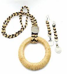 HKRL401 Rope Jewelry