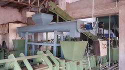 Two Way Screw Conveyor