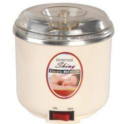 Ozomax Shiny Wax Heater